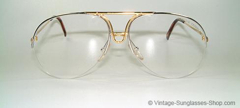 b5b8b92992fe Glasses Porsche 5627 - Large