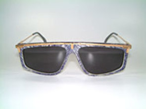 Cazal 190 - Old School 80's Shades Details