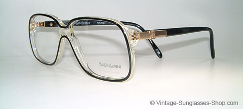b3c2a238f2 Glasses Yves Saint Laurent Y800 Crios