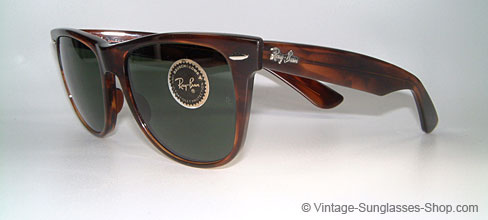 13dc0d589c464 Sunglasses Ray Ban Wayfarer II - JFK
