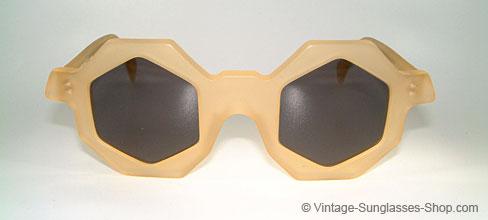 10e3cd6bc0 ... Sunglasses Alain Mikli 0157 940 Vintage Sunglasses