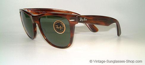 6fc0a9c73d Sunglasses Ray Ban Wayfarer II - JFK USA Sunglasses