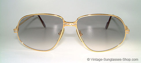 a4ca5482127e Sunglasses Cartier Panthere