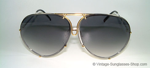 Vintage Sunglasses Porsche Genuine Vintage Sunglasses