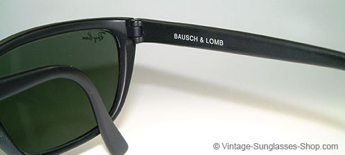 3035f7af66 Vintage Ray Ban Predator Sunglasses