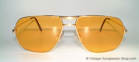 52e837e8ec01 Sunglasses Cartier Tank Louis Cartier - Medium