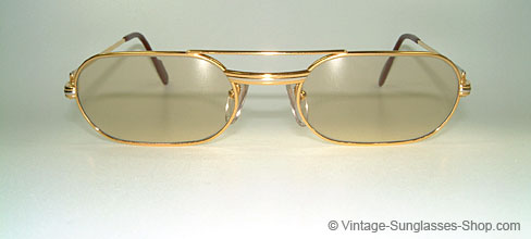 3b35a5c35b76 You may also like these glasses. Cartier MUST ...