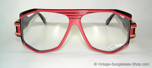 Vintage Sunglasses Product Details Cazal 163