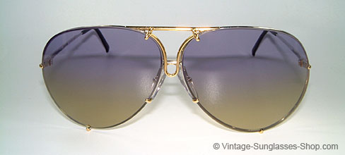 eb51af65f223 Imitation Porsche Sunglasses