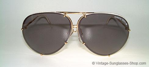 Sonnenbrillen Porsche 5621 Special Edition Vintage