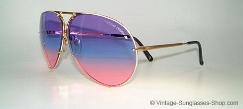 Sunglasses Porsche 5621 Large Vintage Sunglasses