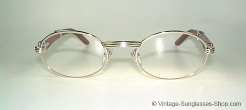 Cartier Giverny Palisander, Rosewood