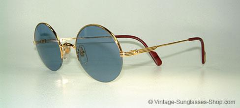 edd97e85a1 Sunglasses Cartier Mayfair