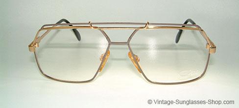9d86c97e46 Glasses Cazal 734 - Kanye West