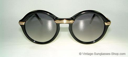 b0709cecbe Sunglasses Cartier Cabriolet - Medium