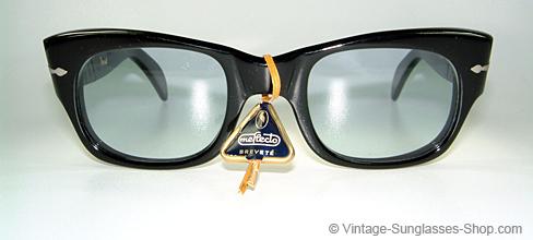 910cfea144 Sunglasses Persol 6200 Ratti