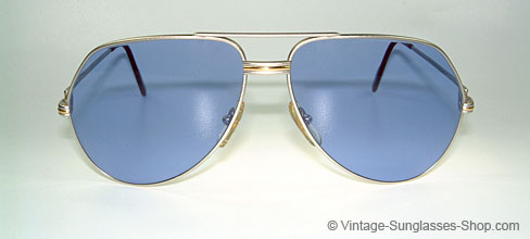 844de75a3250 You may also like these glasses. Cartier Vendome ...