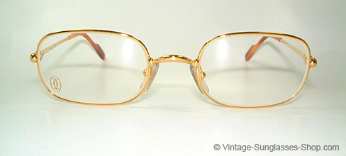 1dd81df6f8e Glasses Cartier Deimios - Medium