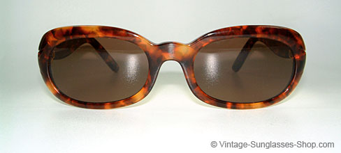 Cartier Frisson Limited - 90's Luxury Shades