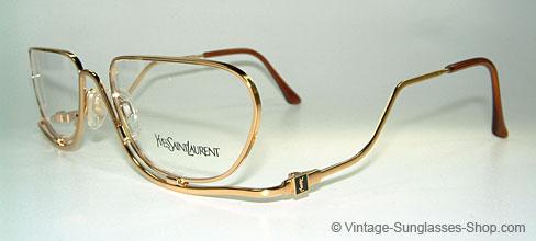 a98d9da1a7 Glasses Yves Saint Laurent Y101