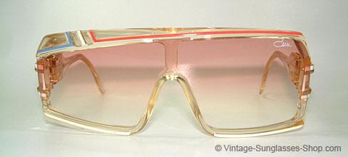 3843dd6abf Cazal 858 Sunglasses