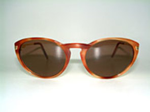 Cartier Aurore - Small - Cateye 90's Shades Details