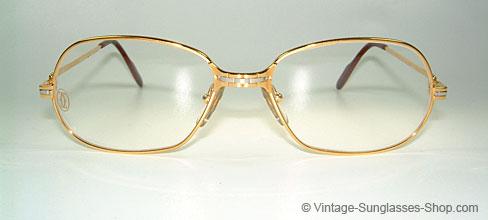 ef059ef979 Glasses Cartier Panthere P.M. - Medium - Luxury Frame