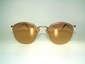 Jean Paul Gaultier 55-1172 - Mirrored Shades Details