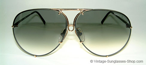 3e3111af92 Vintage Porsche Design Carrera Sunglasses