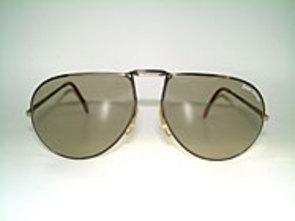 Zeiss 9359 - True Vintage 80's Sunglasses Details