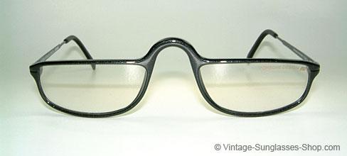 Glasses Porsche 5663 Carbon Fibre Reading Glasses