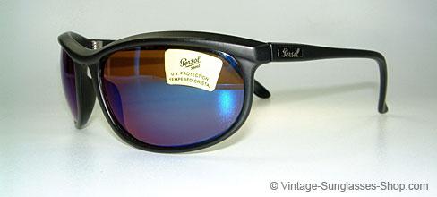 89a10814275 Sunglasses Persol 40101 - Terminator 2
