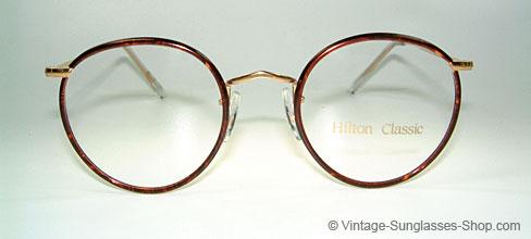 86672cf65da Glasses Hilton Classic 1 - 14kt Gold - 49 20
