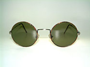 John Lennon - You Are Here - Small Round Shades Details