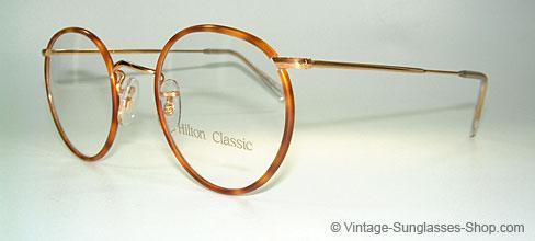 6b2f384716a Glasses Hilton Classic 1 - 14kt Gold - 49 22