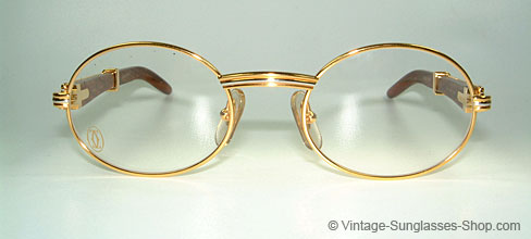 cartier giverny palisander rosewood