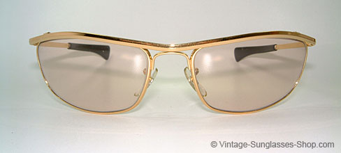 b7dcdba507 Details Of Ray Ban Olympian I Deluxe Easy Rider By B « Heritage Malta