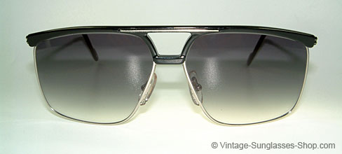 Ferrari Folding Sunglasses  vintage sunglasses original unworn glasses and sunglasses ferrari
