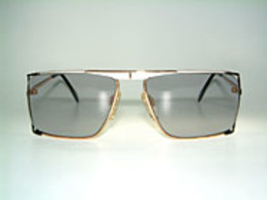 Neostyle Boutique 640 - Small - 80's Frame Details
