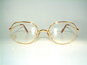Cartier Antares - Small - 90's Luxury Frame Details