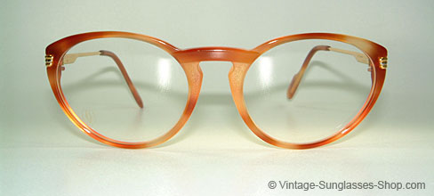 Cartier Aurore - Small - Cateye Vintage Frame