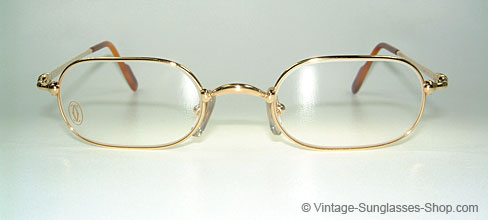 Cartier Orfy - Luxury Vintage Frame