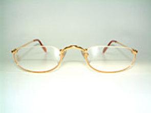 Cartier Demi Lune - Reading Glasses Details