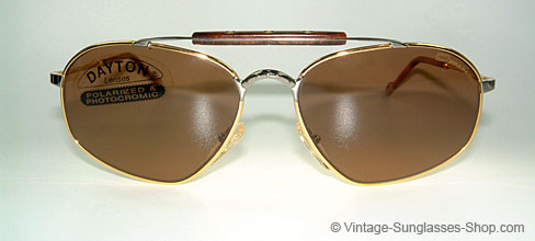 Vintage Sunglasses Product Details: Derapage F3 - Dayton ...