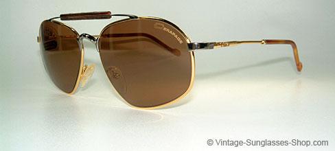 Eyeglass Frames Dayton Ohio : Vintage Sunglasses Product Details: Derapage F3 - Dayton ...