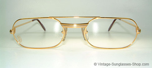 c60ab65e73 You may also like these glasses. Cartier Romance LC - L Luxury Designer  Frame Details