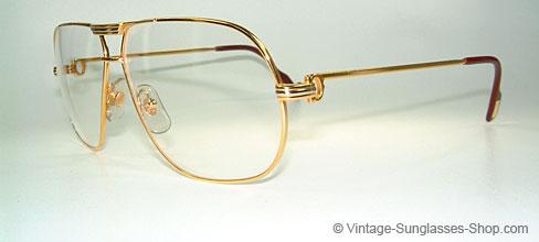 Cartier Tank - Large - Luxury Designer Frame