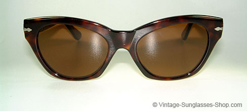 94d407a4601a0 Sunglasses Persol 842 Ratti - Ladies 80 s Shades