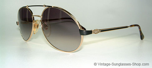 Bugatti 14811 - 90's Luxury Shades