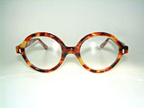 Persol 751 Ratti - Small Round Frame Details